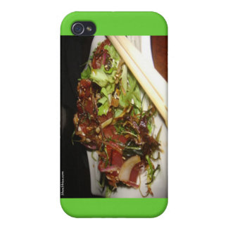 Mixed Sashami Salad Gifts Cards Mugs Etc iPhone 4/4S Cases