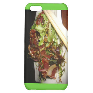 Mixed Sashami Salad Gifts Cards Mugs Etc Cover For iPhone 5C