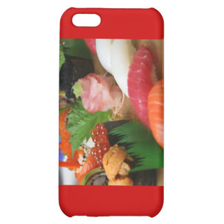 Mixed Sashami & Sushi Ser. 6 Gifts Cards Etc iPhone 5C Cover