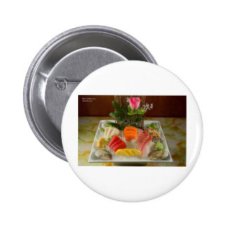 Mixed Sashami Tees Gifts & Cards Other Fish Button
