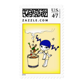Mixed Soup Postage (P23)