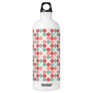 Mixed Spots SIGG Traveler 1.0L Water Bottle