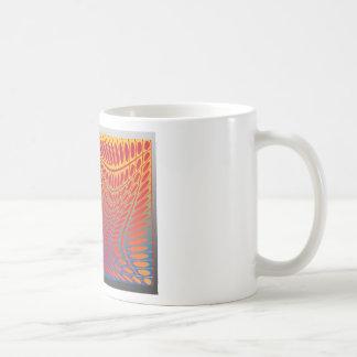 MIXED SWAY DESIGN COFFEE MUG
