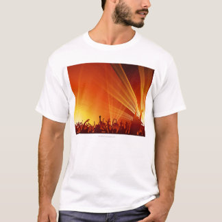 Mixed Tape 1 Stage 1 T-Shirt