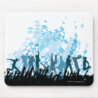 Mixed Tape 2 Mouse Pad