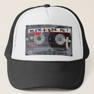 Mixed Tape Collection Trucker Hat