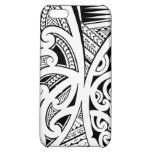 Mixed tattoo styles, Maori, Samoan and Polynesian Cover For iPhone 5C