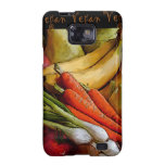 Mixed Veggies Phone Cover Galaxy S2 Cases