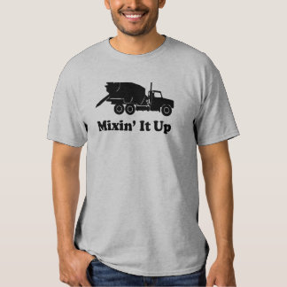 Mixin' It Up T-shirt