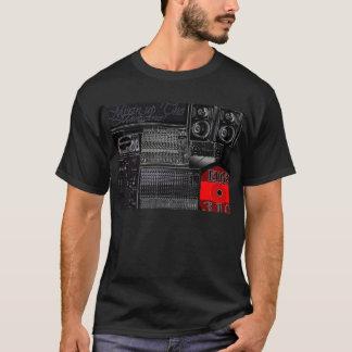 MIXIN' UP THE MEDICINE - BLACK T-Shirt