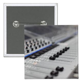 Mixing Desk Button