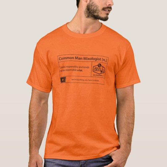 Mixing Responsibly T-Shirt