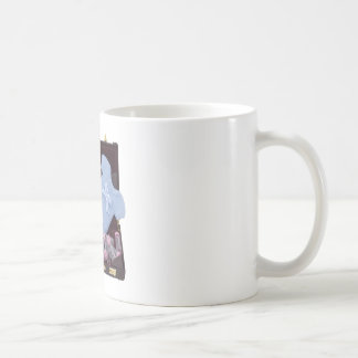 MixingWorkAndHome061509 Coffee Mug