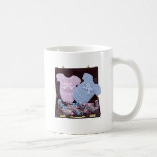 MixingWorkAndHome061509 Coffee Mugs