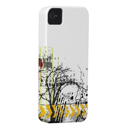 MixIS iPhone 4 Cover