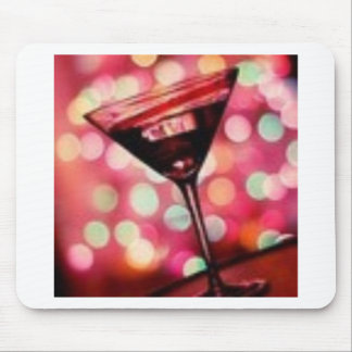 mixologists mouse pad