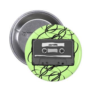Mixtape Button