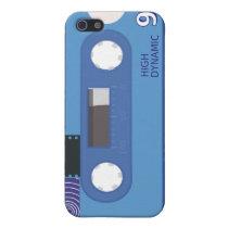 mixtape cassette 4 casing cover for iPhone SE/5/5s