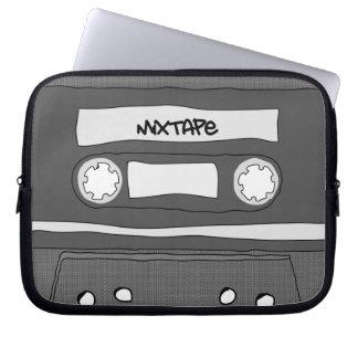 Mixtape Computer Sleeve