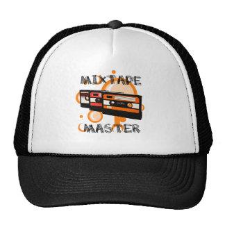 ¡Mixtape DJ! Gorro De Camionero