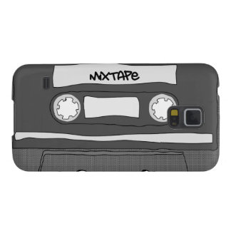 Mixtape Funda Para Galaxy S5
