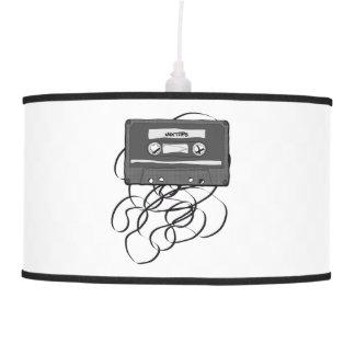 Mixtape Lámpara De Techo