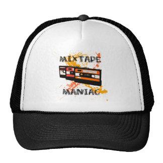 Mixtape Maniac! Trucker Hat