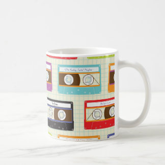 Mixtape Mix Mug