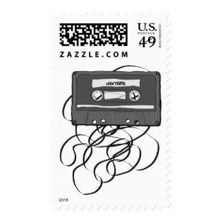 Mixtape Postage