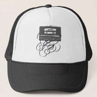 Mixtape Trucker Hat