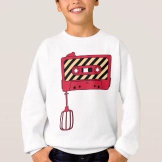 Mixtape Vs. Mixer Sweatshirt