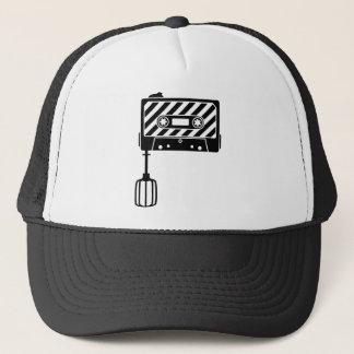 Mixtape Vs. Mixer Trucker Hat