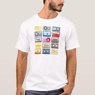 Mixtapes Graphic T-Shirt