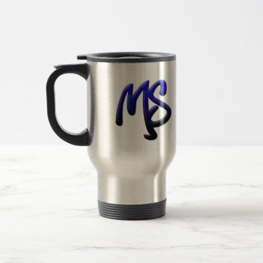 MixtapeSource Steel Travel Cup MS01