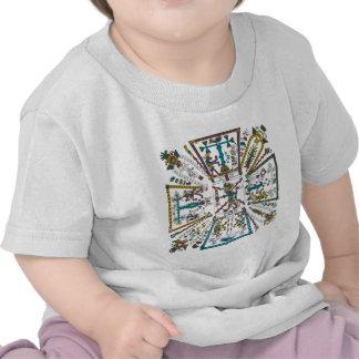 Mixtec Design Tshirts