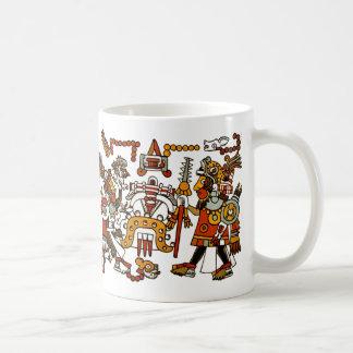 Mixtec Mug