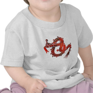 Mixtec Serpent Apparel T Shirts