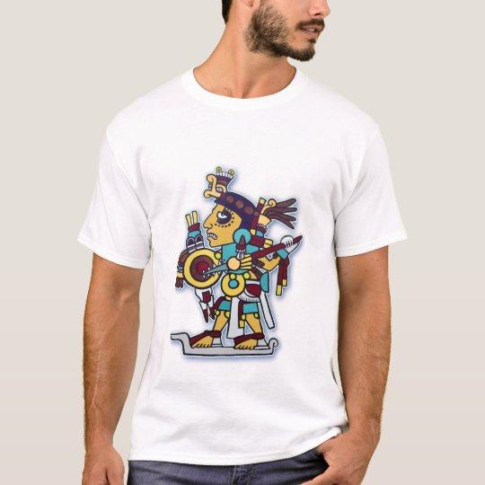 mixtec warrior T-Shirt