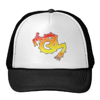 Mixtex Serpent Trucker Hat
