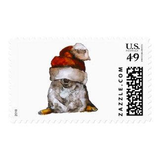 Miya the Swedish Gnome Santa Postage