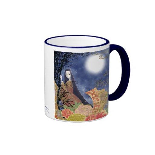 Miyabi 2-Sided Mug