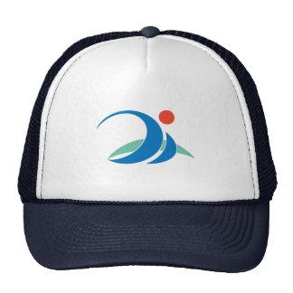 Miyakojima, Okinawa Trucker Hat