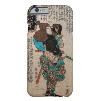 Miyamoto Musashi Barely There iPhone 6 Case