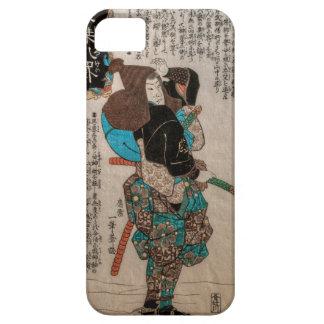 Miyamoto Musashi iPhone 5 Covers