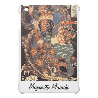 Miyamoto Musashi Painting c. 1800's iPad Mini Cover
