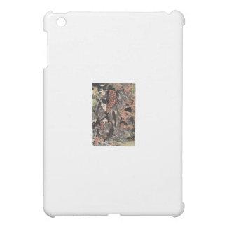 Miyamoto Musashi Painting, c. 1800's iPad Mini Cases