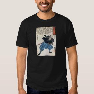 Miyamoto Musashi Painting c. 1800's Shirt