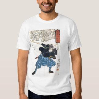 Miyamoto Musashi Tee