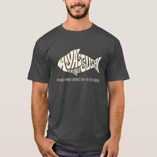Miya's Sushi T-Shirts