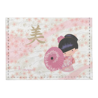 Miyoko Card Wallet (small) Tyvek® Card Case Wallet